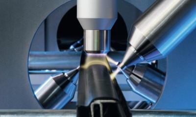 Plasmatreat GmbH  OpenAir Plasmabehandlung EPDM Profile