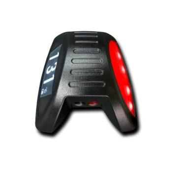 Seiz Lasertemp Pyrometer für Feuerwehr