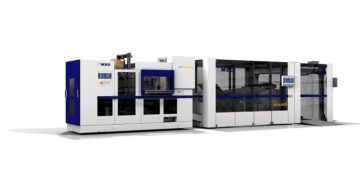 MBO  Highspeed Falzsystem LeMans