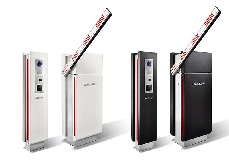 Braake Industriedesign | Zugangssysteme ASD 250-400