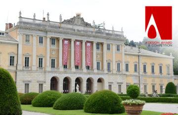 Villa Olmo am Comer See, Italien (Bild: A´ Design Award)